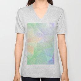 Spectrum of colors  Unisex V-Neck