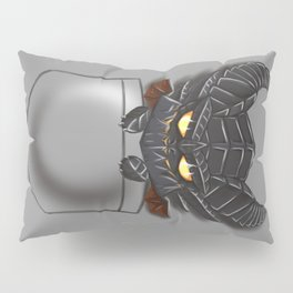 Dragon Pocket Tee Pillow Sham