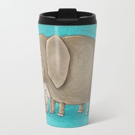 trunk nest Travel Mug