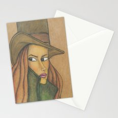 Undercover Stationery Cards
