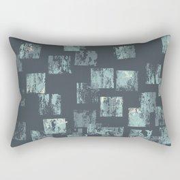 Cool Rustic Rectangular Pillow