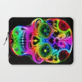 Skull20151213 Laptop Sleeve