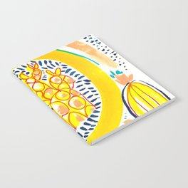 Fun In The Sun Notebook
