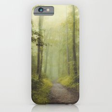 Long Forest Walk Slim Case iPhone 6s