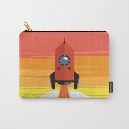 Deco Rocket Carry-All Pouch