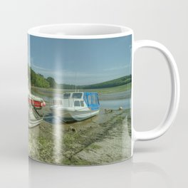 Fal Boats Coffee Mug