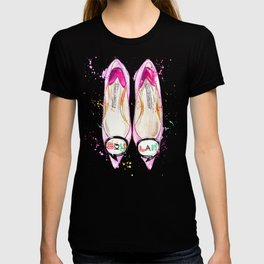 Lady Boss T-shirt