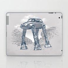 Star Warsvergnugen Laptop & iPad Skin