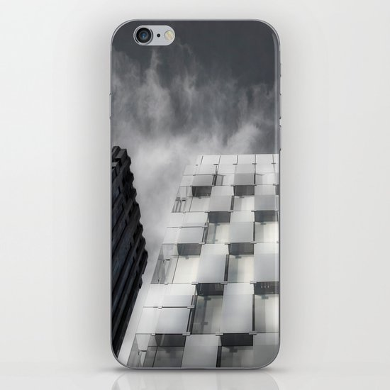 Builds 4 iPhone Skin