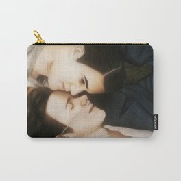 Klaine The Fault in Our Stars Carry-All Pouch