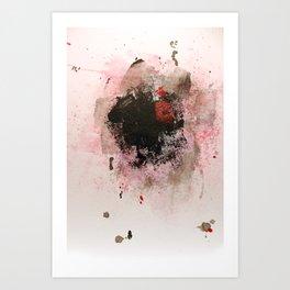 wild hope Art Print
