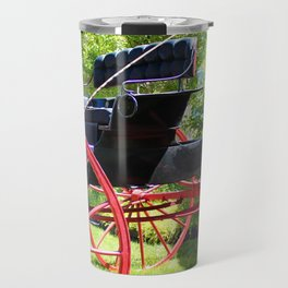 Country Limo Travel Mug