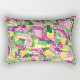 Watermelon 2 Rectangular Pillow