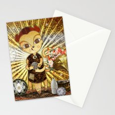 Kathya Stationery Cards