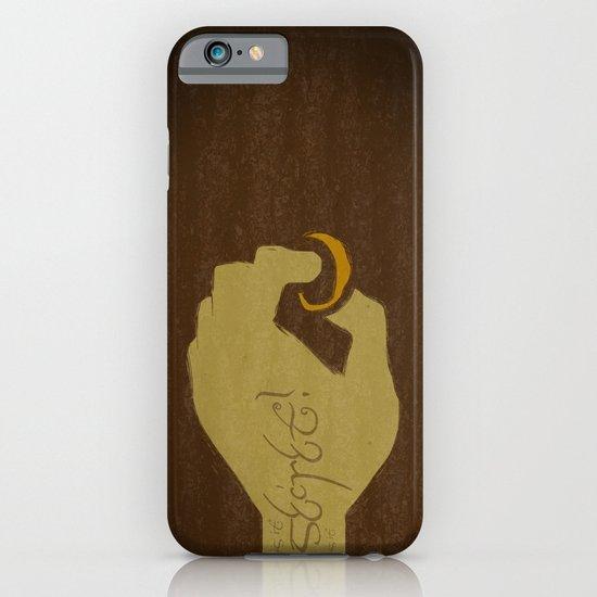 Keep it Secret iPhone & iPod Case