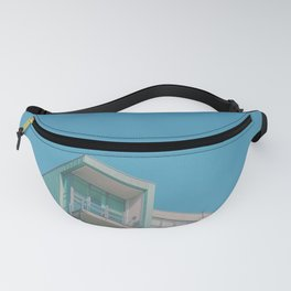 Summer in the City Fanny Pack