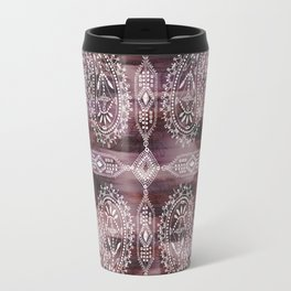Marrakesh Paisley Travel Mug