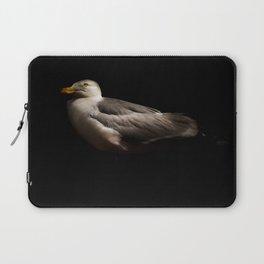 Herring Gull Laptop Sleeve