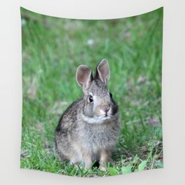 Bunny 2 Wall Tapestry