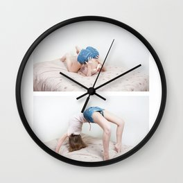 LULA Wall Clock