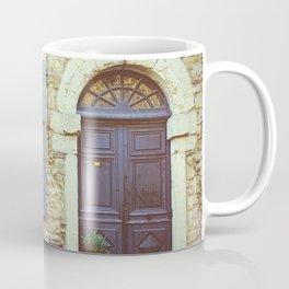 House of stone and stories   Pérouges   Auvergne-Rhône-Alpes  Coffee Mug