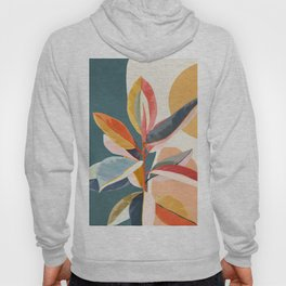 Colorful Branching Out 01 Hoody