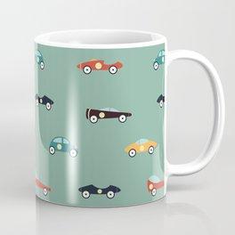 Racers Coffee Mug