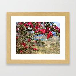 Hawaii Framed Art Print