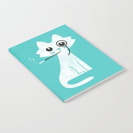 Mark - Aristo-Cat Notebook