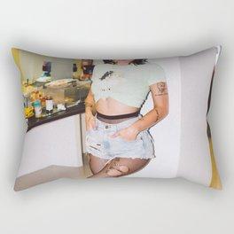 Halsey 57 Rectangular Pillow