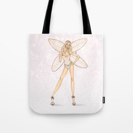 Karlie K - Dream Girls 2014 Tote Bag