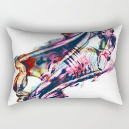Primal Instinct Rectangular Pillow