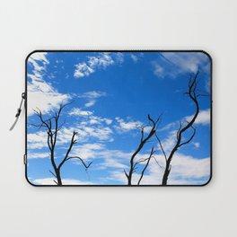 Beauty in Death Laptop Sleeve