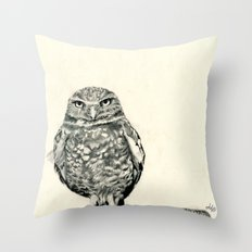 You can't be serious. Throw Pillow
