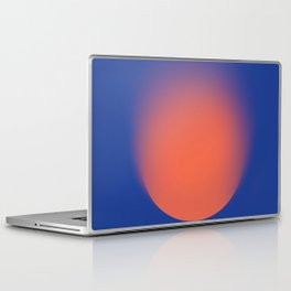 Solar flare Laptop & iPad Skin