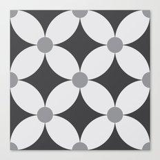 Pattern Tile 2.1 Canvas Print
