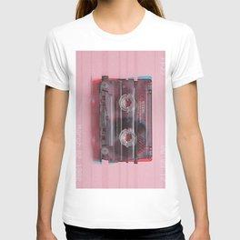 Cassette#VHS#FF>>#effect T-shirt