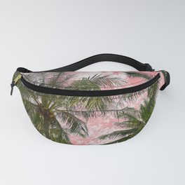 Pink paradise Fanny Pack