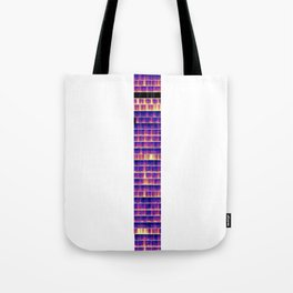 Tesla Schumann Resonance Tote Bag