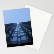 City fang Stationery Cards
