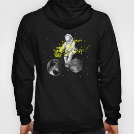 Sower of stars Hoody