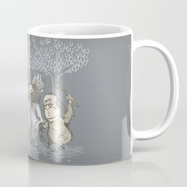 The Mild Rumpus Coffee Mug
