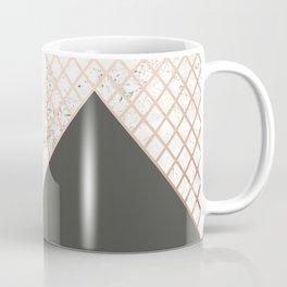 Copper & Marble 06 Coffee Mug