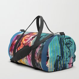 In Decline Duffle Bag