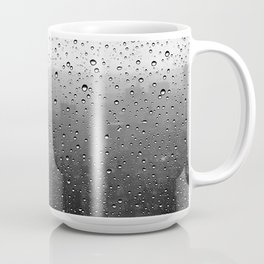 rain in Lond Coffee Mug