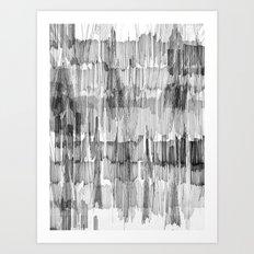 Crossfade Art Print