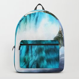 freeze air Backpack