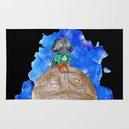 Little Prince Vader Rug