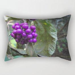 Beautyberry Rectangular Pillow