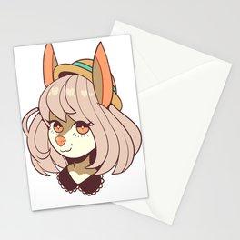 mx. deer Stationery Cards